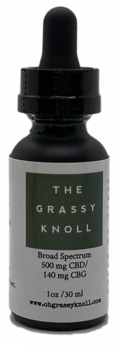 The Oh Grassy Knoll